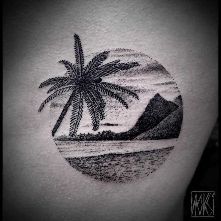 Hawaiian Tattoos And Meanings (13)