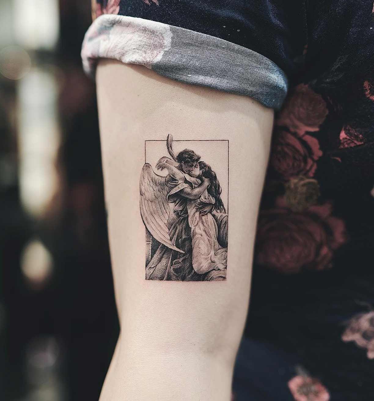 Hawaiian Tattoos And Meanings (15)
