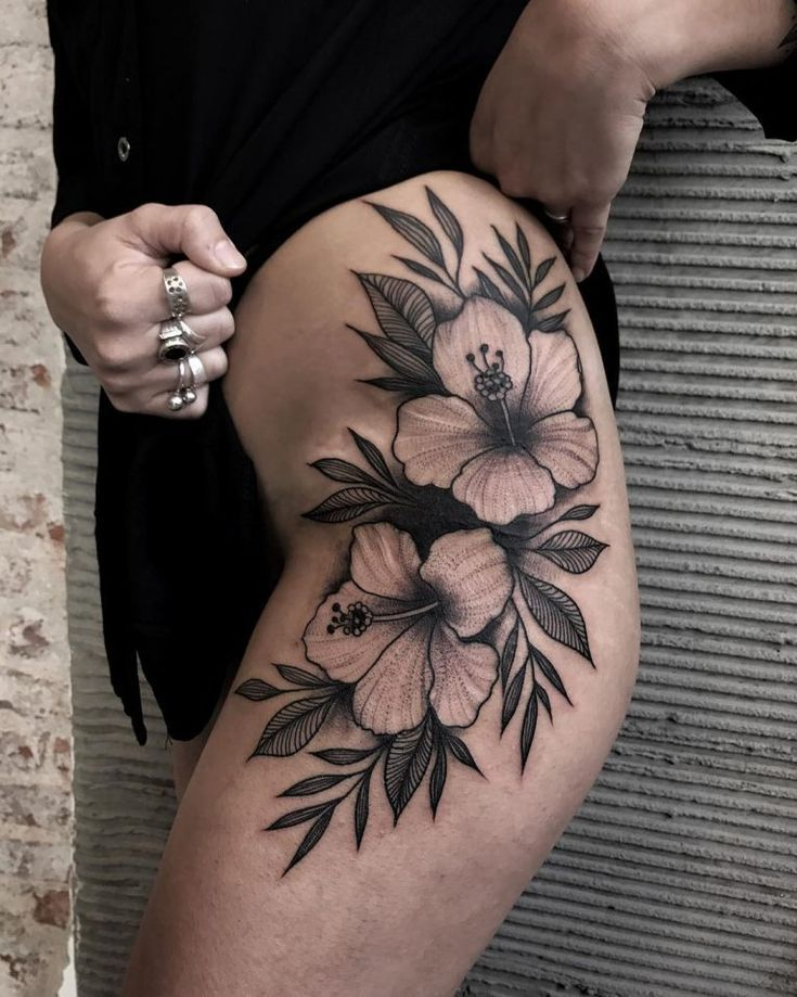 Hawaiian Tattoos And Meanings (8)