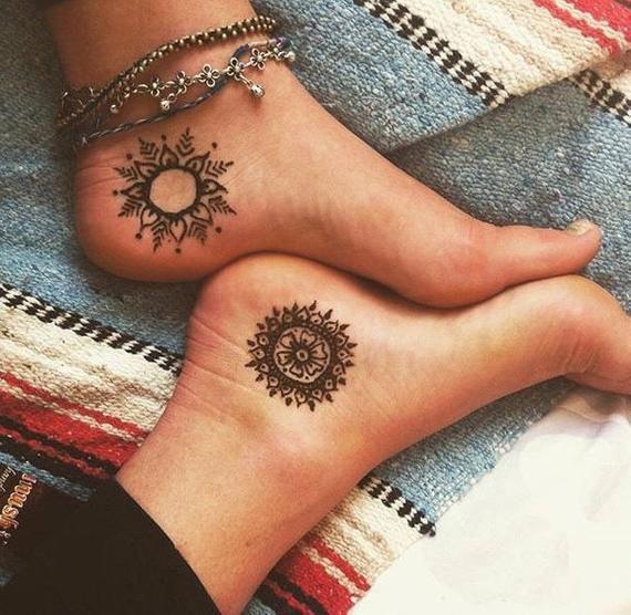 Hawaiian Tribal Tattoo Symbols Meanings (2)