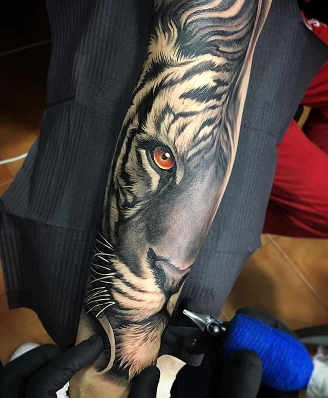 Japan Tattoo Style