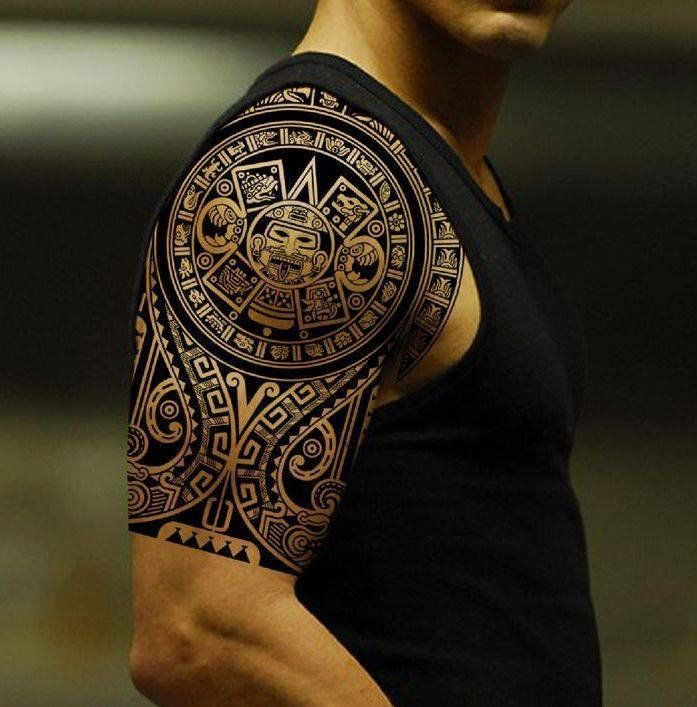 Japanese Tattoos Sleeve Designs