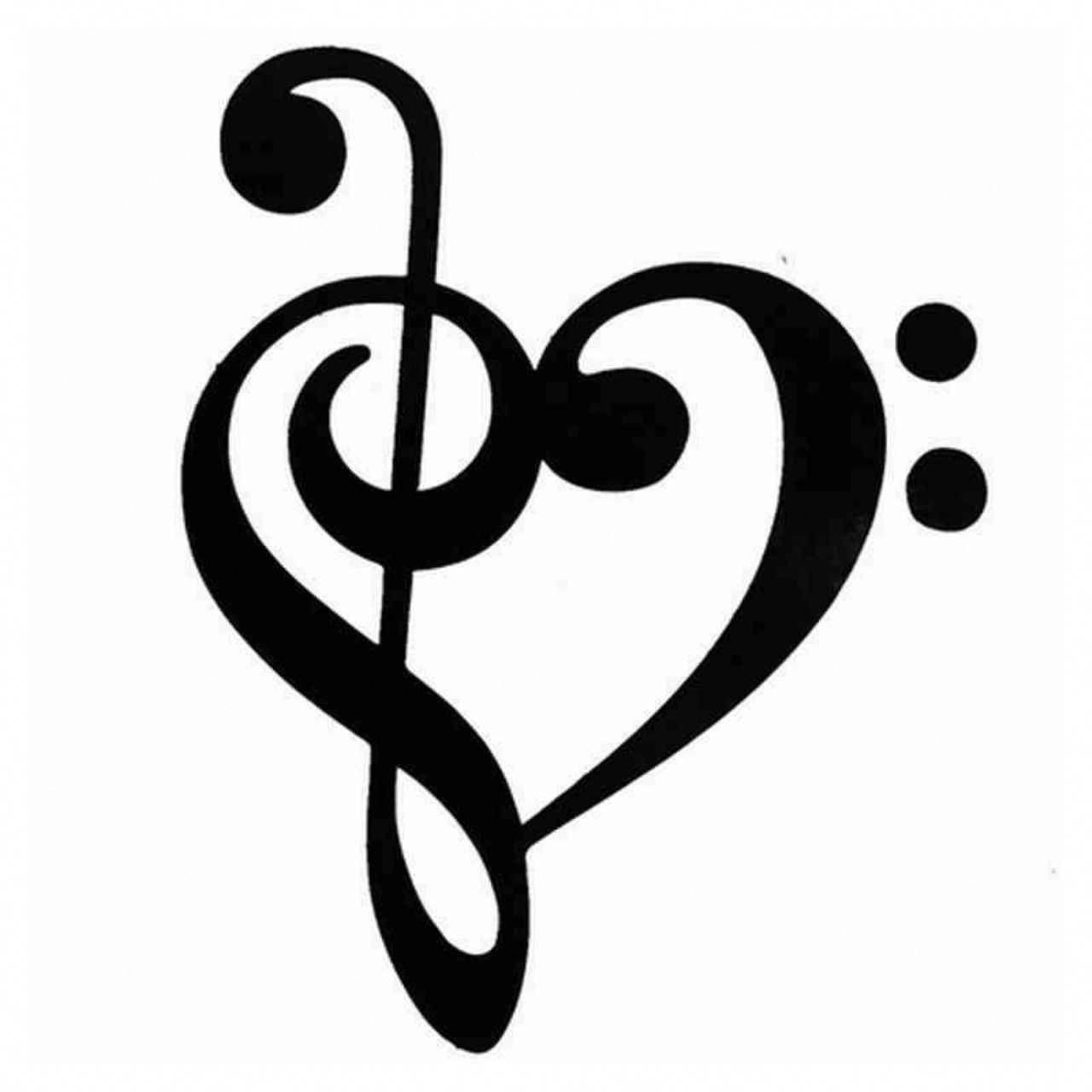 Music Note Tattoos Meaning (1)