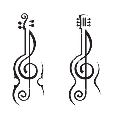 Music Note Tattoos Meaning (6)