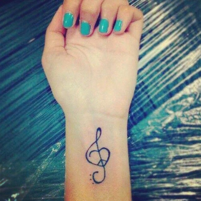 Music Note Tattoos Meaning (9) (1)