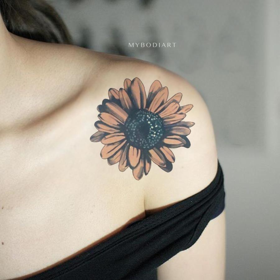 Rainbow Tattoo Designs (68)