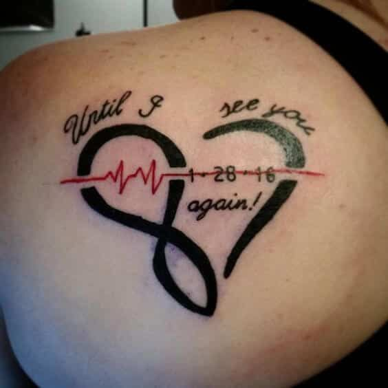 Rest In Peace Tattoos Quotes (6)