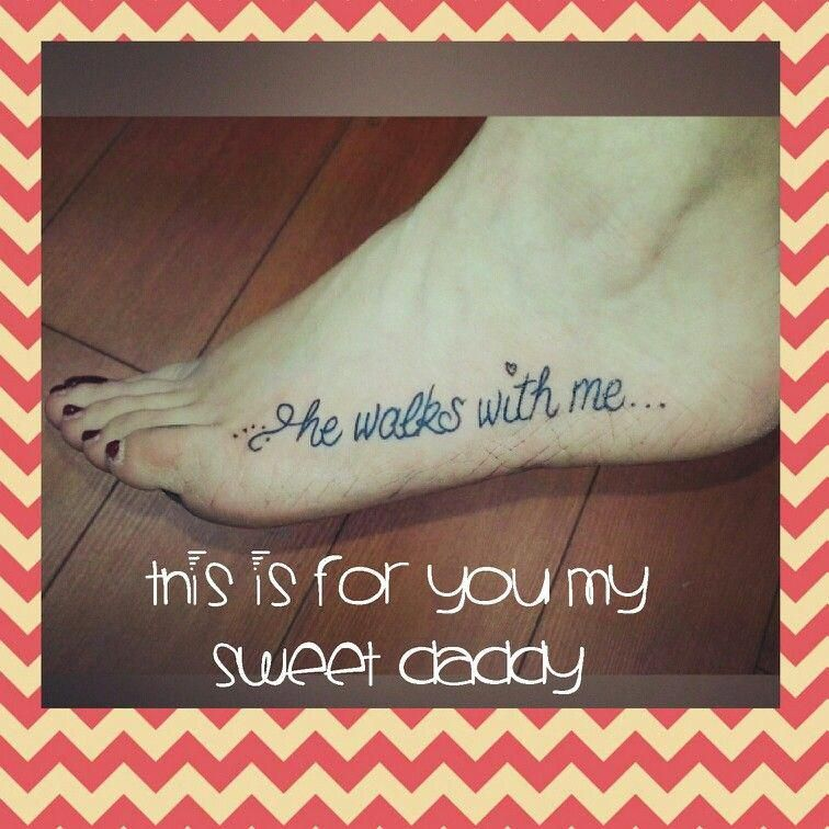 Rest In Peace Tattoos Quotes (9)