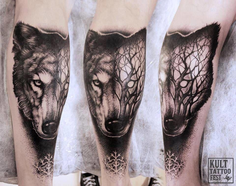 Season Tattoo Designs (8)