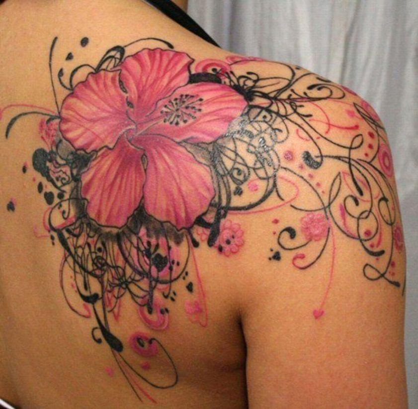 Shoulder Tattoos For Guys (2)
