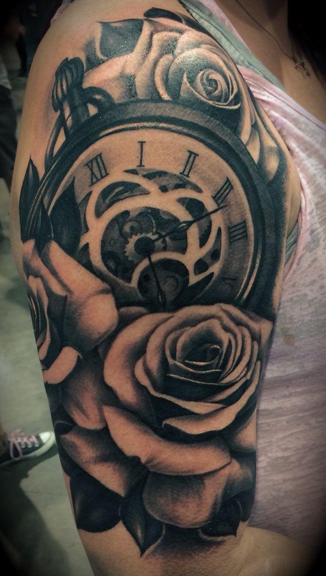 Shoulder Tattoos For Guys (4)