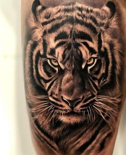 Shoulder Tattoos Ideas For Men (9)