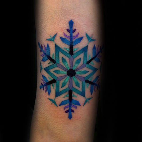 Snowflake Tattoo Artist (10)