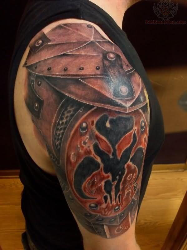 Tattoo Designs For Men Shoulder (6)