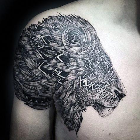 Tattoo Designs For Men Shoulder (7)