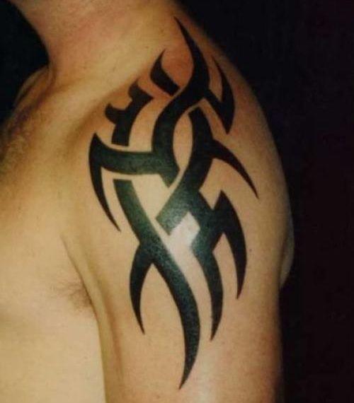Tattoo Designs For Men Shoulder (9)