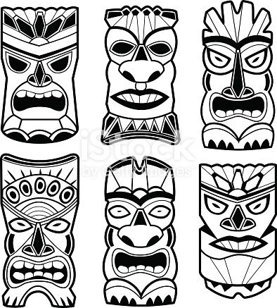 Traditional Hawaiian Tattoos Maui (4)