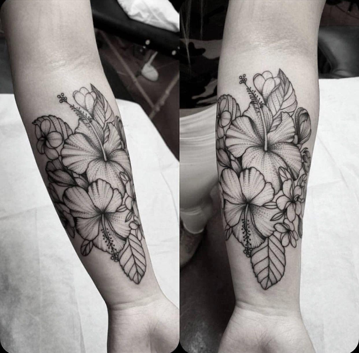 Traditional Hawaiian Tattoos Meanings (10)