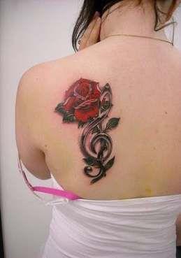 Treble Clef Tattoo Wrist (1) (1)
