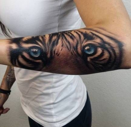 Evil Eye Tattoo Designs (2)