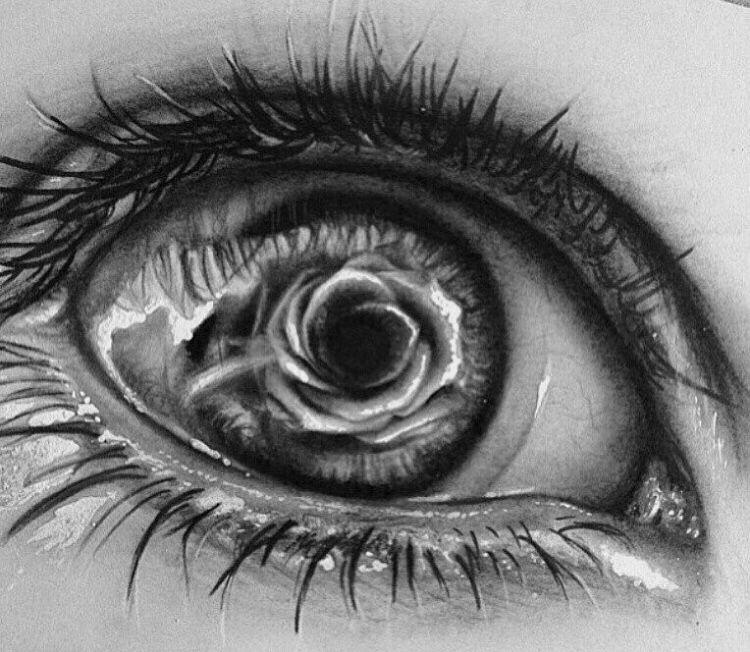 Evil Eye Tattoo Designs (3)