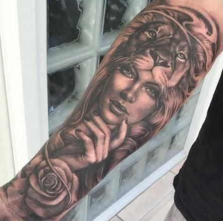 Eye Of God Tattoo (3)