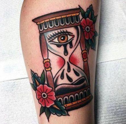 Eye Of God Tattoo (7)