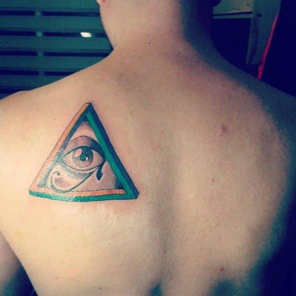 Eye Tattoos 1205171
