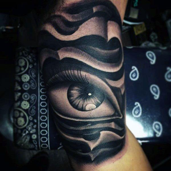 Eye Tattoos 120517102