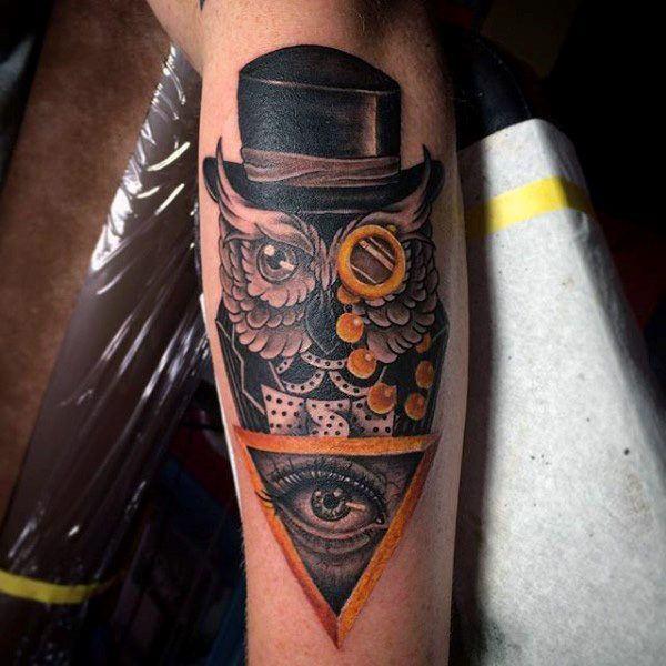 Eye Tattoos 120517103