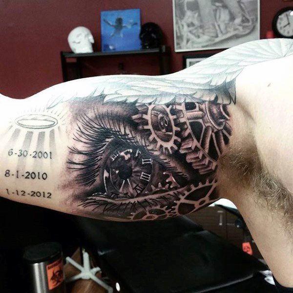 Eye Tattoos 120517112