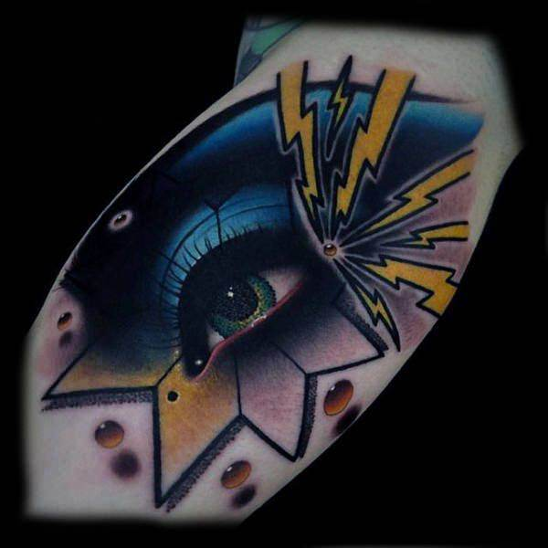 Eye Tattoos 120517115