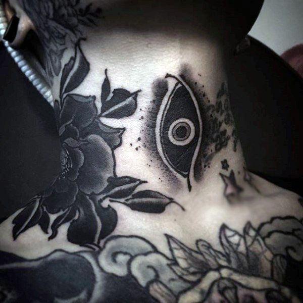 Eye Tattoos 120517124