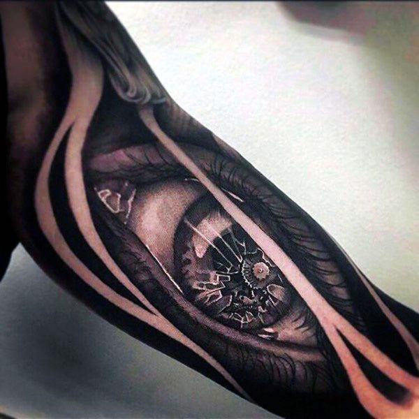 Eye Tattoos 120517127