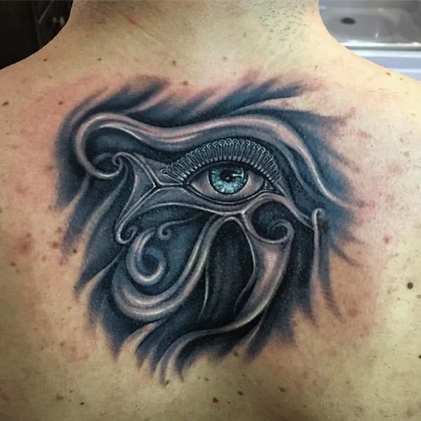 Eye Tattoos 12051713