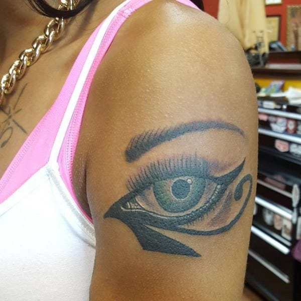 Eye Tattoos 12051718