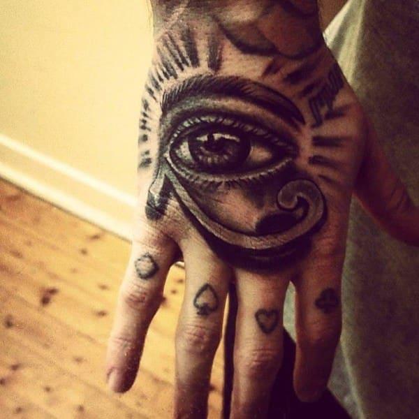 Eye Tattoos 12051723
