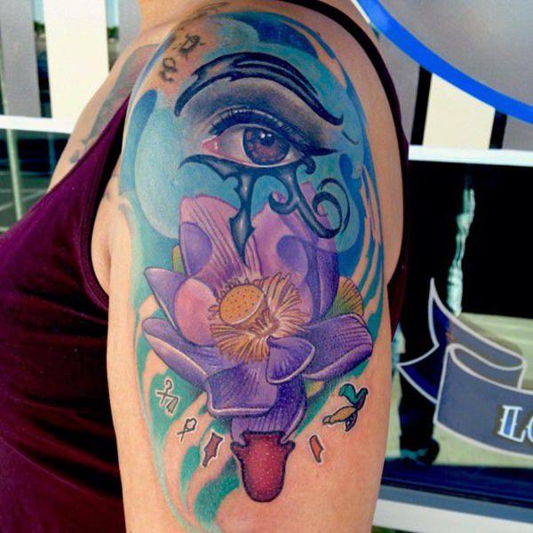 Eye Tattoos 12051724