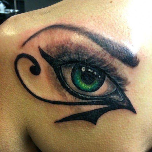 Eye Tattoos 12051728