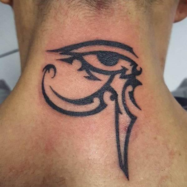 Eye Tattoos 1205174