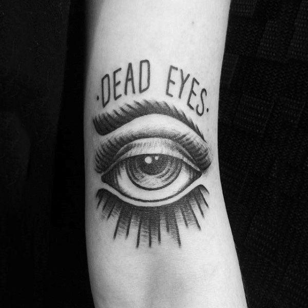 Eye Tattoos 12051740