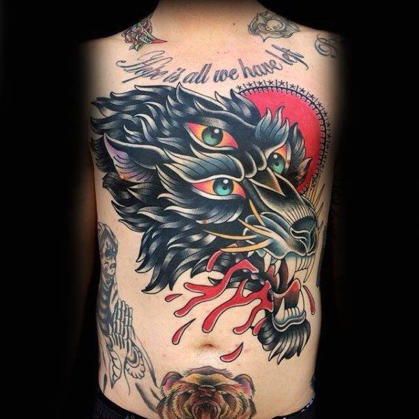 Eye Tattoos 12051741