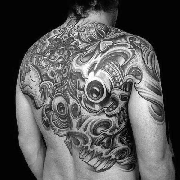 Eye Tattoos 12051743