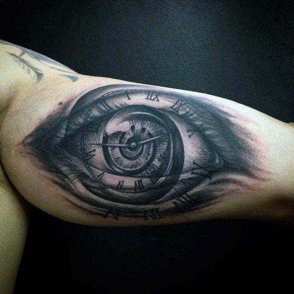 Eye Tattoos 12051744