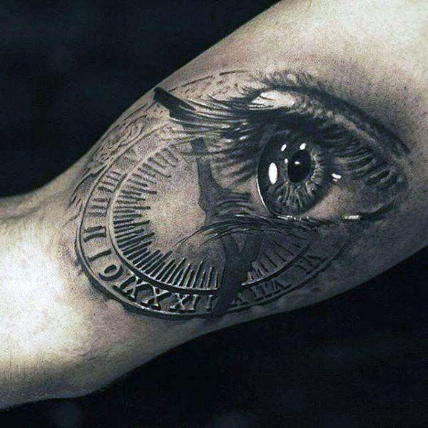 Eye Tattoos 12051745