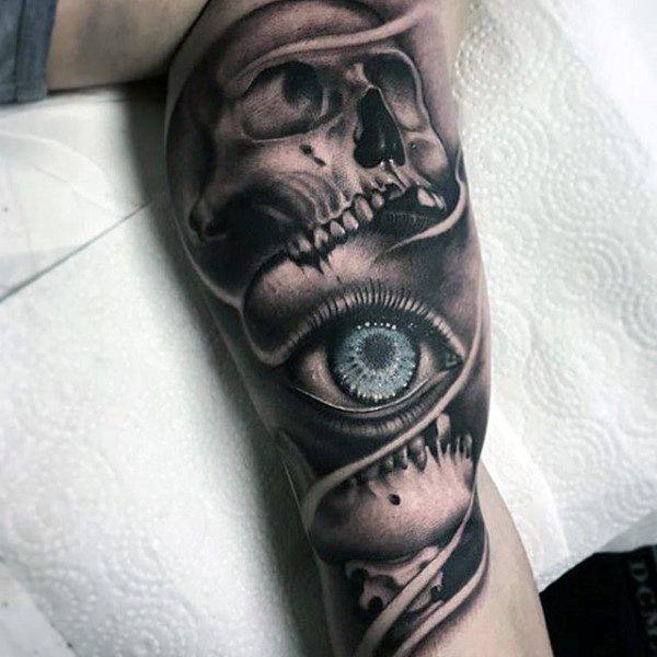 Eye Tattoos 12051746