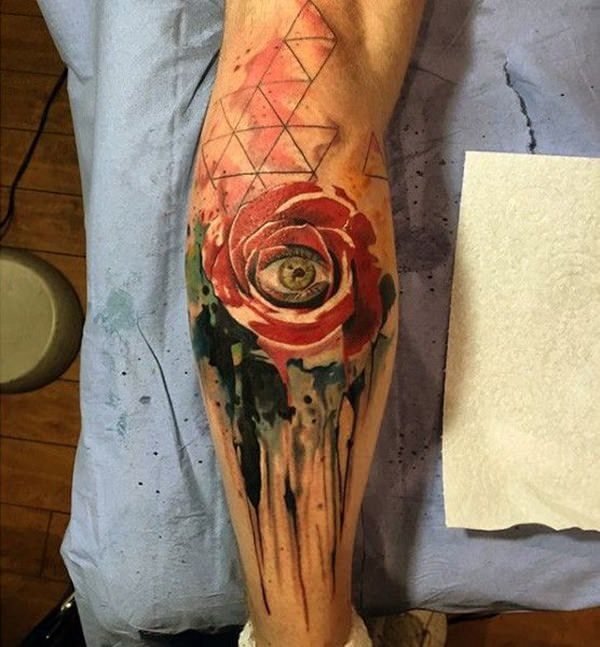 Eye Tattoos 12051749