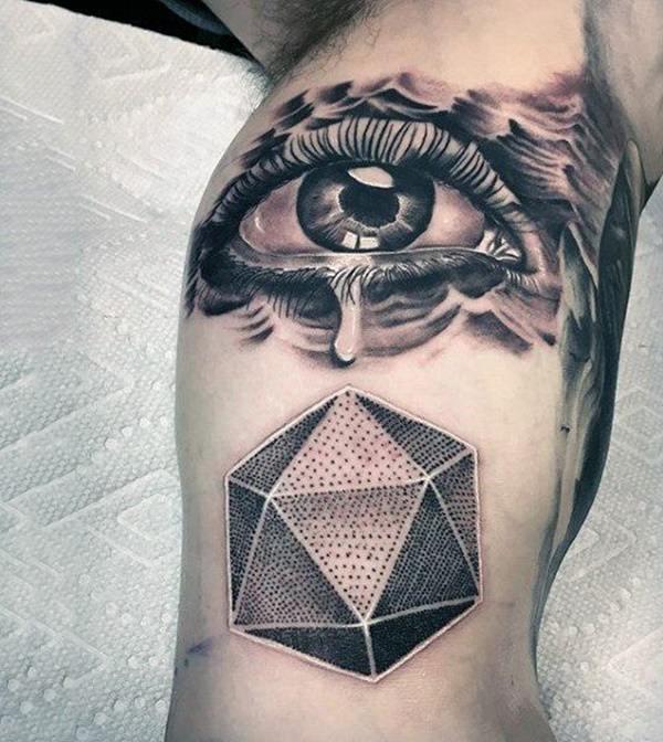 Eye Tattoos 12051751