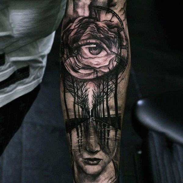 Eye Tattoos 12051756