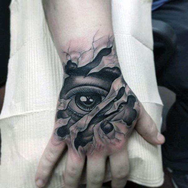 Eye Tattoos 12051760